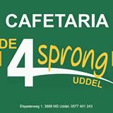 Referentie Cafetaria de Viersprong